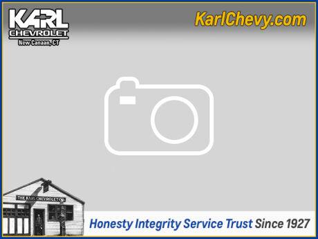 2017 Chevrolet Trax LS New Canaan CT