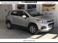 2017 Chevrolet Trax LS Watertown NY