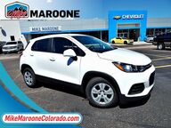 2017 Chevrolet Trax LS Colorado Springs CO
