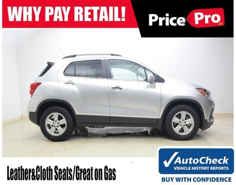 2017 Chevrolet Trax LT Maumee OH