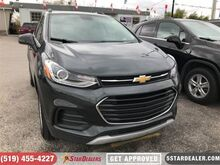 2017_Chevrolet_Trax_LT   ONE OWNER   AWD   BLUETOOTH_ London ON