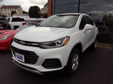 2017_Chevrolet_Trax_LT_ New Canaan CT