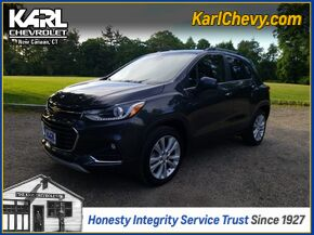 2017_Chevrolet_Trax_Premier_ New Canaan CT