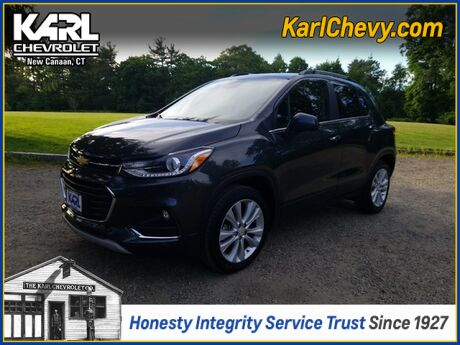 2017 Chevrolet Trax Premier New Canaan CT