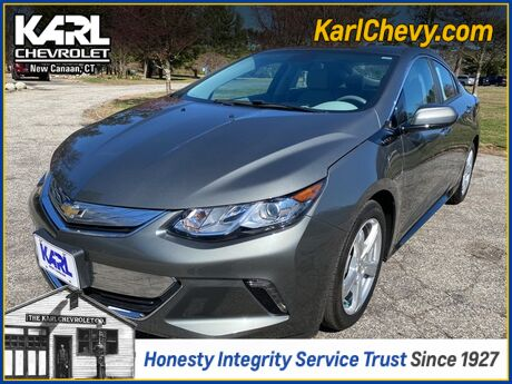 2017 Chevrolet Volt LT New Canaan CT