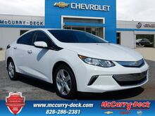 2017_Chevrolet_Volt_LT_ Forest City NC