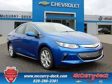 2017_Chevrolet_Volt_Premier_ Forest City NC