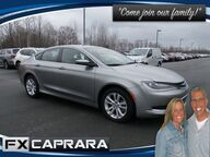 2017 Chrysler 200 LIMITED Watertown NY