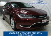 2017 Chrysler 200 Limited Albert Lea MN