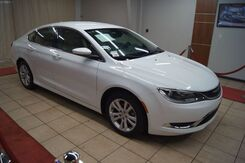 2017_Chrysler_200_Limited Platinum_ Charlotte NC
