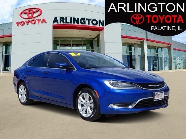 2017 Chrysler 200 Limited Platinum Palatine Il