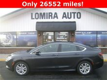 2017_Chrysler_200_Touring_ Lomira WI