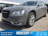 Chrysler 300 300C AWD Nav/Panoramic Sunroof 2017
