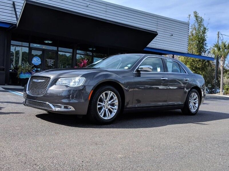 2017 Chrysler 300 300C