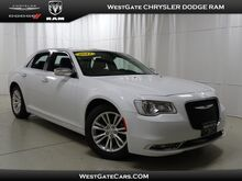 2017_Chrysler_300_300C_ Raleigh NC