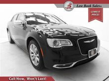 2017_Chrysler_300_300C_ Salt Lake City UT