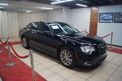 2017_Chrysler_300_Limited AWD_ Charlotte NC