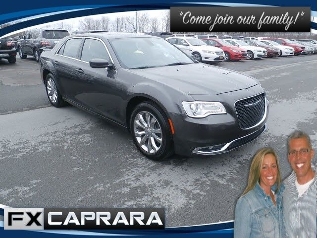 2017 Chrysler 300 Limited Watertown NY