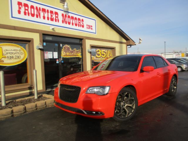 2017 Chrysler 300 S V6 RWD Middletown OH