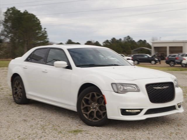 2017 Chrysler 300 S West Point MS