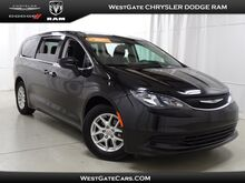 2017_Chrysler_Pacifica_LX_ Raleigh NC