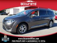 2017 Chrysler Pacifica Limited Jacksonville FL