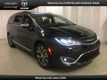 2017_Chrysler_Pacifica_Limited_ Raleigh NC