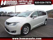 2017 Chrysler Pacifica Limited Waupun WI