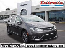 2017_Chrysler_Pacifica_Limited_  PA