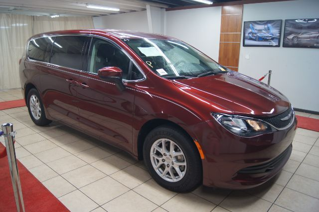 2017 Chrysler Pacifica TOURING PLUS Charlotte NC
