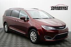 2017_Chrysler_Pacifica_Touring-L_ Hickory NC