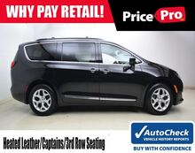 2017_Chrysler_Pacifica_Touring-L_ Maumee OH