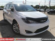 2017_Chrysler_Pacifica_Touring-L   NAV   LEATHER   CAM_ London ON