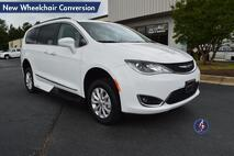 2017 Chrysler Pacifica Touring L New Wheelchair Conversion Conyers GA