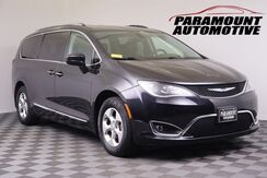 2017_Chrysler_Pacifica_Touring-L Plus_ Hickory NC