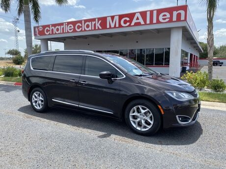 2017 Chrysler Pacifica Touring L Plus Mission TX