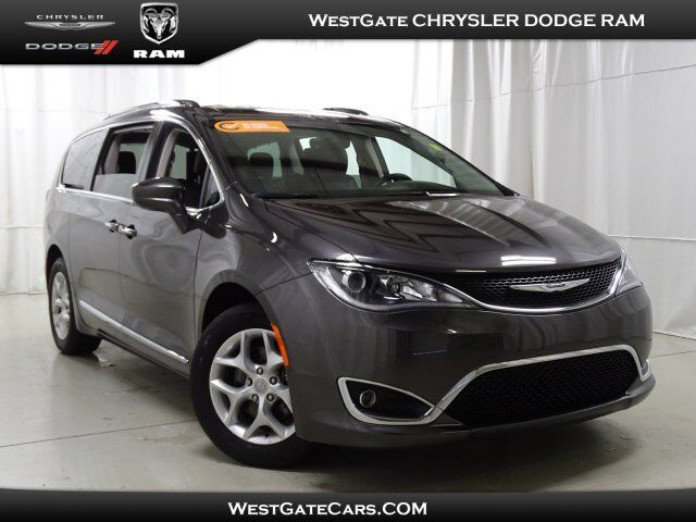 2017 Chrysler Pacifica Touring-L Plus Raleigh NC