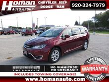 2017 Chrysler Pacifica Touring-L Plus Waupun WI