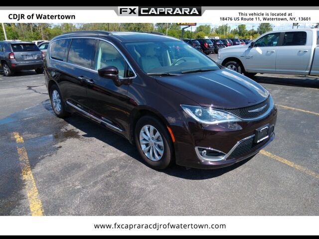 2017 Chrysler Pacifica Touring L Watertown NY