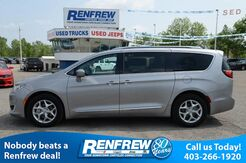 2017_Chrysler_Pacifica_Touring-Leather Plus, Dual DVD, Panoroof, Navigation_ Calgary AB