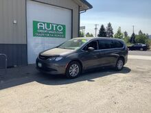 2017_Chrysler_Pacifica_Touring_ Spokane Valley WA