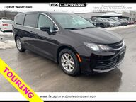 2017 Chrysler Pacifica Touring Watertown NY