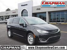 2017_Chrysler_Pacifica__  PA