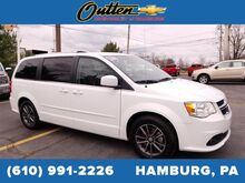 2017_DODGE TRUCK_GRAND CARAVAN_SXT_ Hamburg PA