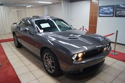 2017_Dodge_Challenger_GT LEATHER, NAVIGATION  AND ROOF_ Charlotte NC