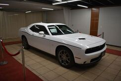 2017_Dodge_Challenger_GT,RARE WHITE ON WHITE ,NAVIGATION ,LEATHER,SUNROOF_ Charlotte NC