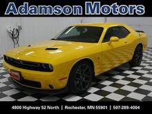 2017_Dodge_Challenger_R/T Scat Pack_ Rochester MN