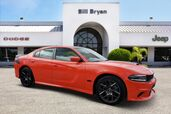 2017 Dodge Charger 4DR
