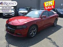 2017_Dodge_Charger_R/T  - Alloy Wheels - Low Mileage_ Quesnel BC