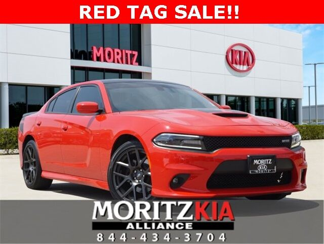 2017 Dodge Charger R/T Fort Worth TX